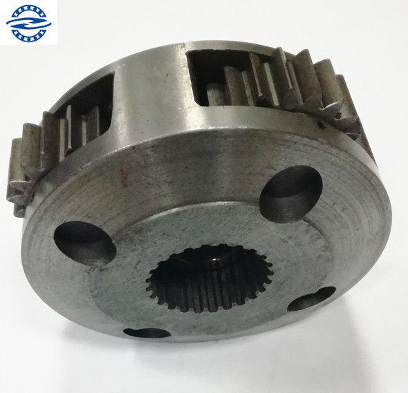 Steel Kobelco Excavator Gearbox Sk135-8 Spider Assy 2nd