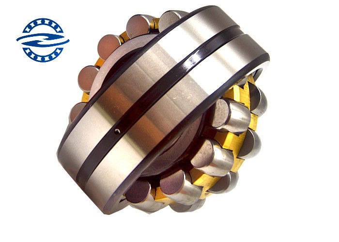 Mechanical Parts Spherical Roller Bearing 23130CAW33C3 250 * 150 * 80 mm Straight Bore
