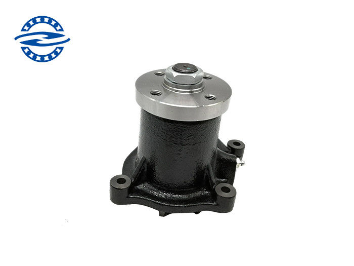 Iron Excavator Spare Parts 6D31 Mitsubishi Diesel Engine Water Pump ME391343