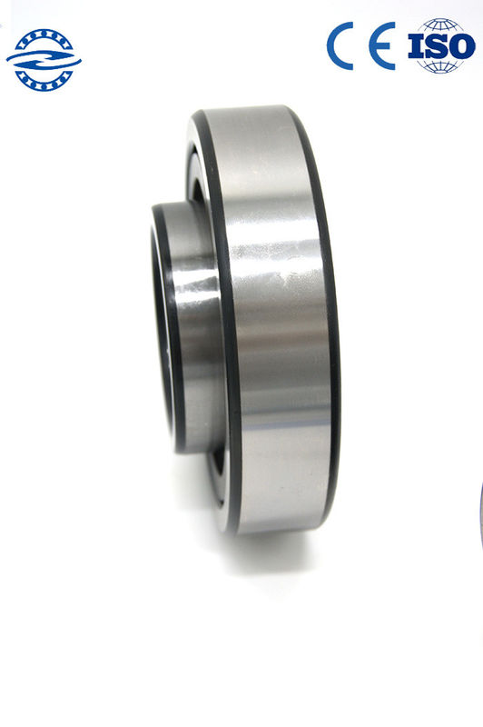 Low Noise Single Row Tapered Roller Bearing 30209 GCR15 Material