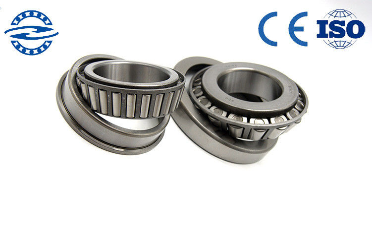 Low Smoothly Friction Tapered Roller Thrust Bearings 30216 80 * 140 * 28.5 MM