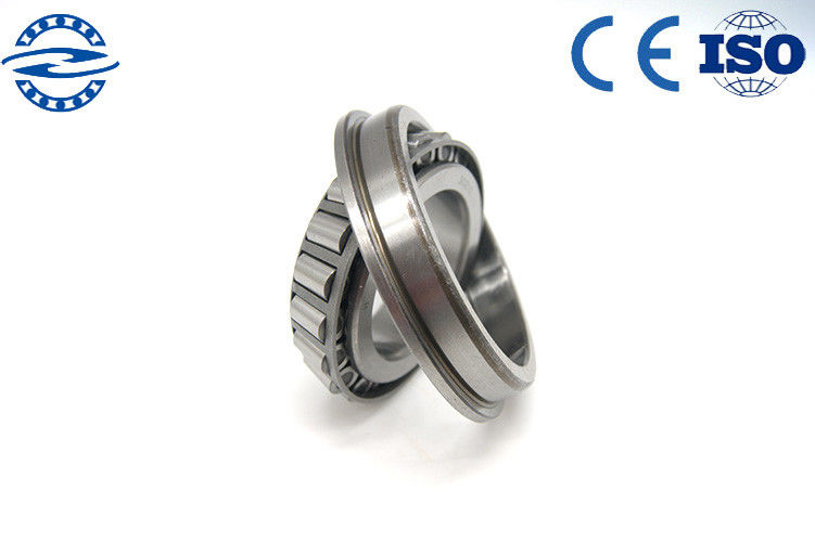 Durable GCR15 Taper Roller Bearing 30206 For Rolling Mill 30 * 62 * 17.5 MM
