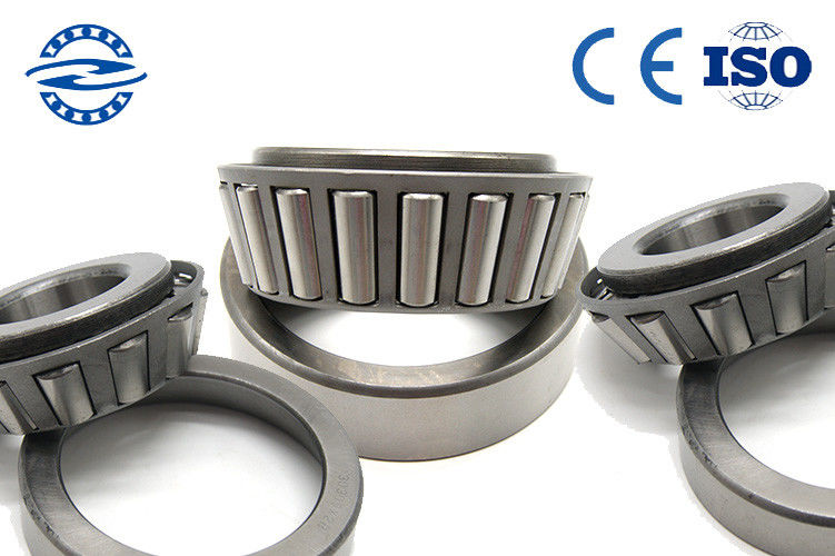 Medium And Large Outer Size Steel Taper Roller Bearing 30228 140*250*46.5MM