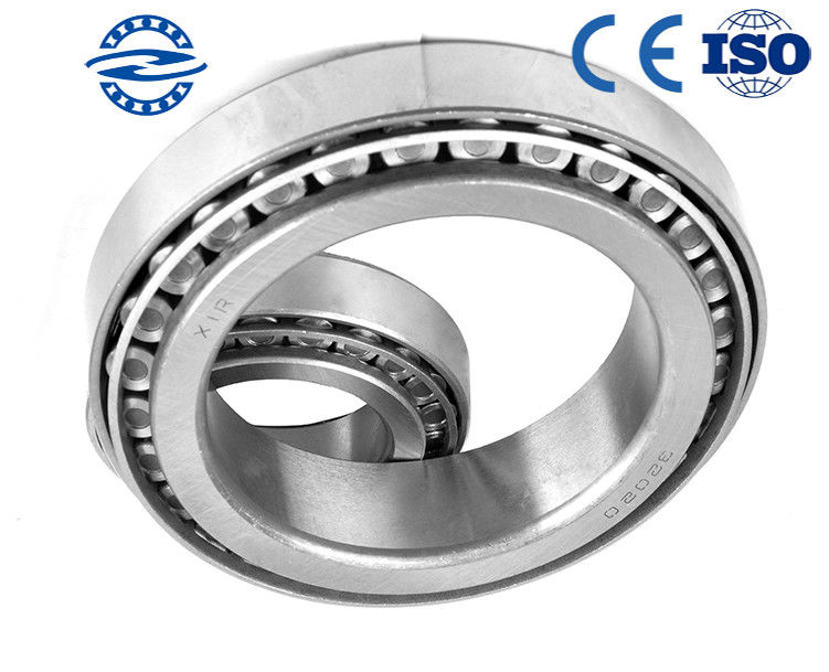 Oil Lubrication Separable Tapered Roller Bearing 30307 / High Speed Bearings