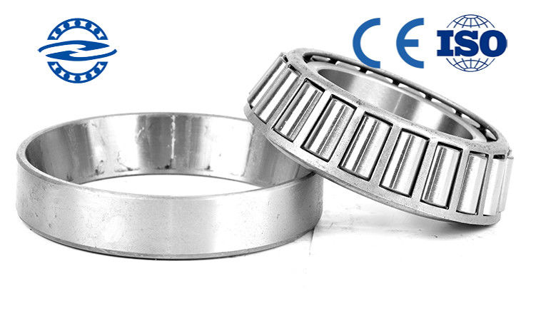 Cutting - edge Low Noise Taper Roller Bearing 30313 Open Sealed High Speed