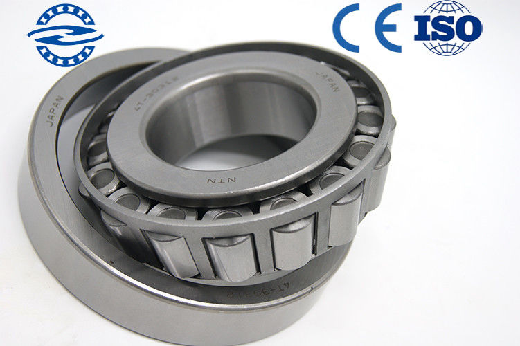 High Efficiency Taper Roller Bearing 30316 For Machinery And Bicycle