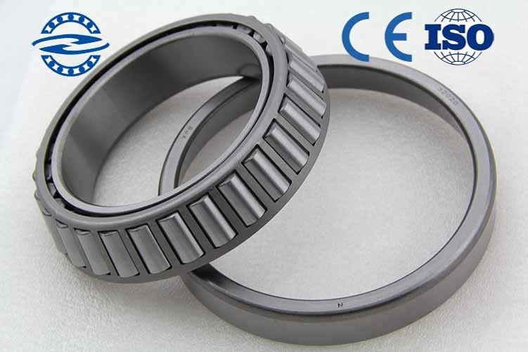 31313 Stainless Steel Cage Taper Roller Bearing For Oil Rig Low Noise