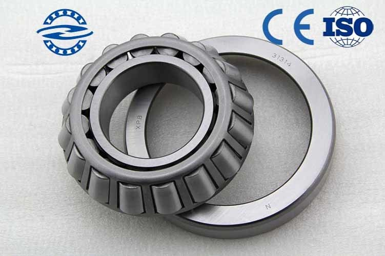 High Tightness 31311 Tapered Ball Bearing / Single Row Roller Bearing