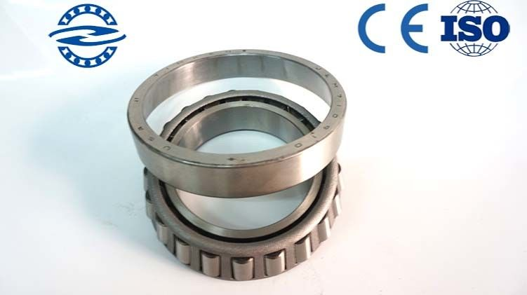 High Rotation Separable 30303 Tapered Roller Bearing For Motors Outer Diameter 47mm