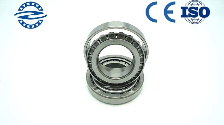 Low Noise GCR15 Taper Roller Bearing 32904 For Car Weight 0.056kg