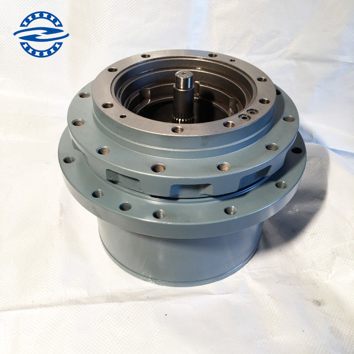 DH60-7 Travel Gearbox Assy For Daewoo Excavator / Final Drive Assembly