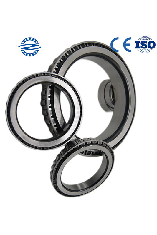 Durable Steel Cylindrical Roller GCR15 Bearing NJ213 Weight 1.05kg