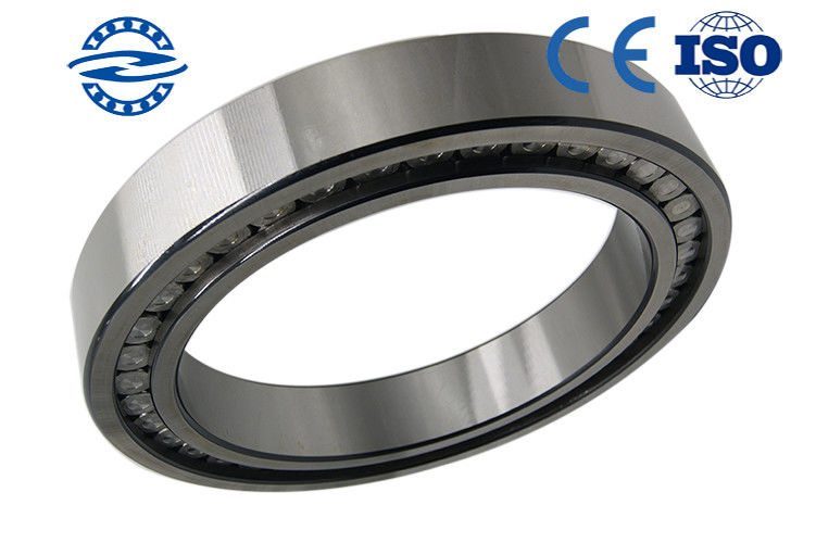 240MM Inner Diameter Single Row Cylindrical Roller Bearings NNU4948 Low Friction Coefficient