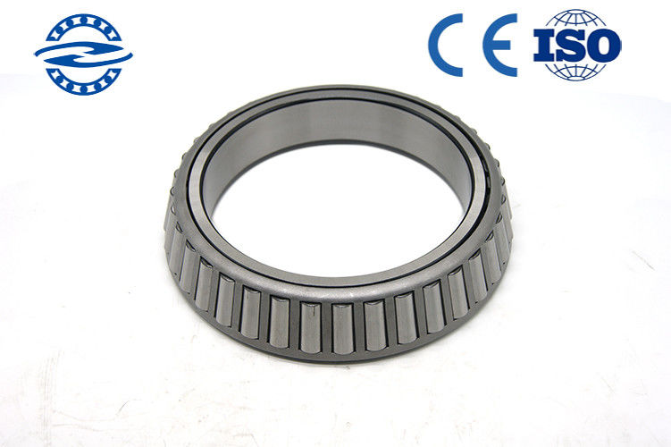 Low Speed Single Row Deep Groove Ball Bearing Model 33119 Outer Diameter 160mm