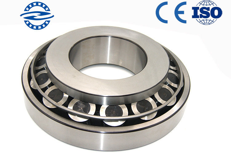 Metric Series Single Column 32208 Taper Roller Bearing High Purity OD 80MM