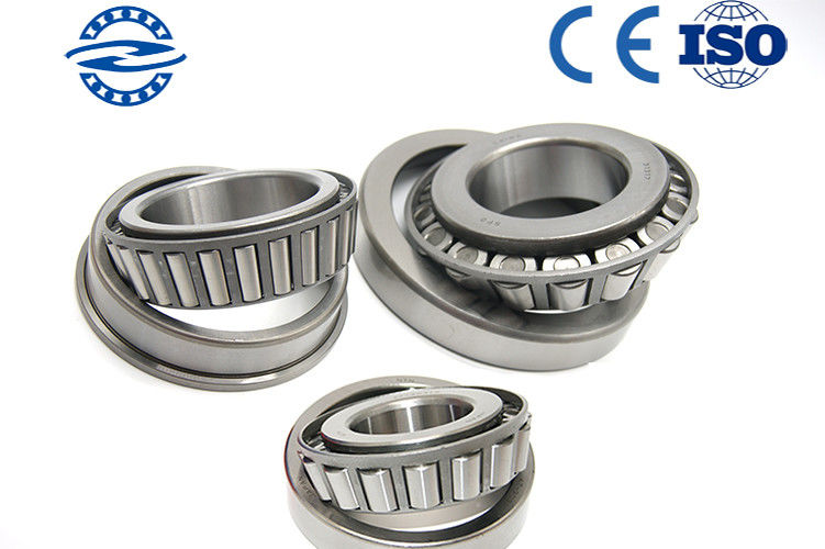 32307 Bearing / Steel Taper Roller Car Bearing Replacement Long Service Life