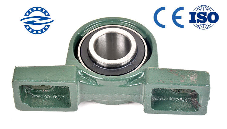 Pillow Block Bearing UCP206 Stainless Steel  Units for long time high speed