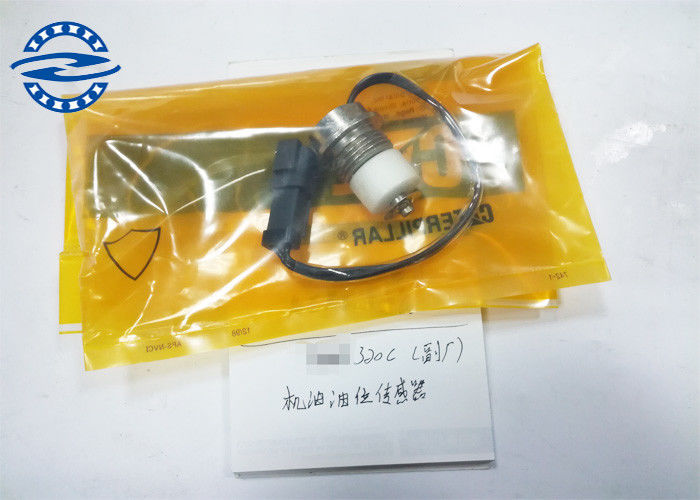 AT E320C E320B Excavator Hydraulic Parts Engine Hydraulic Oil Pressure Level Sensor 2130677 213-0677