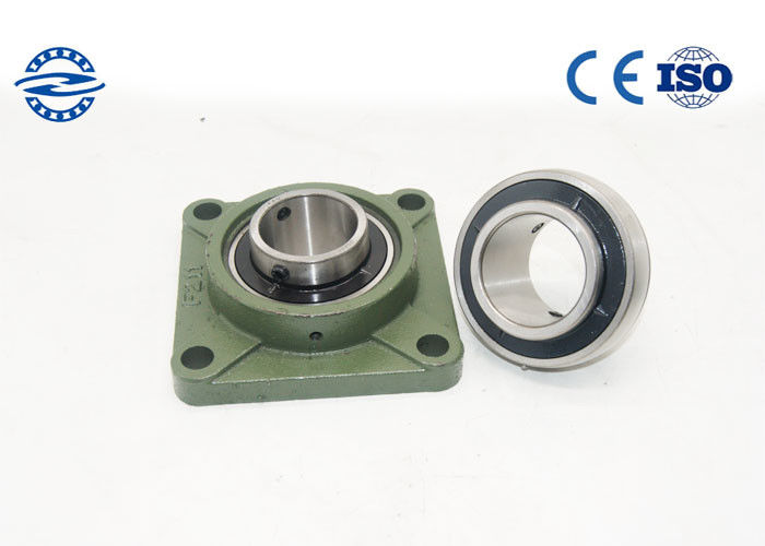 Z3 Z4 UCF207 Pillow Ball Bearing Pillow Block Fast Speed Heavy Type