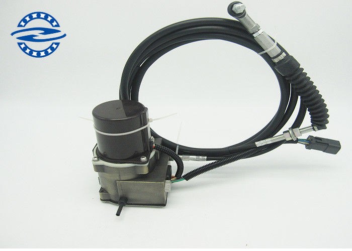 OEM Hyundai Electric Parts Excavator Throttle Motor For R220-5 With 3.2 Meters Circular