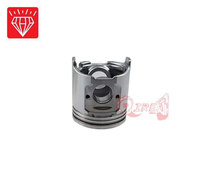 Liner Kits 4TNE94 Piston Kit Excavator Engine Parts 129900-22080 Long Life