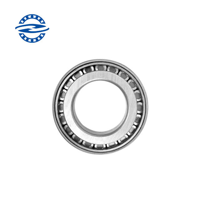 Brass Cage Tapered Roller Bearing 30208 Two Row With V1 V2 V3 Vibration