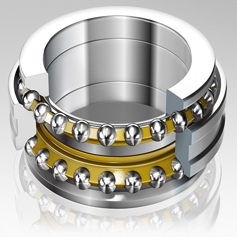 Single Row Angle Contact Ball Bearing 7014  Quiet And Smooth Operation