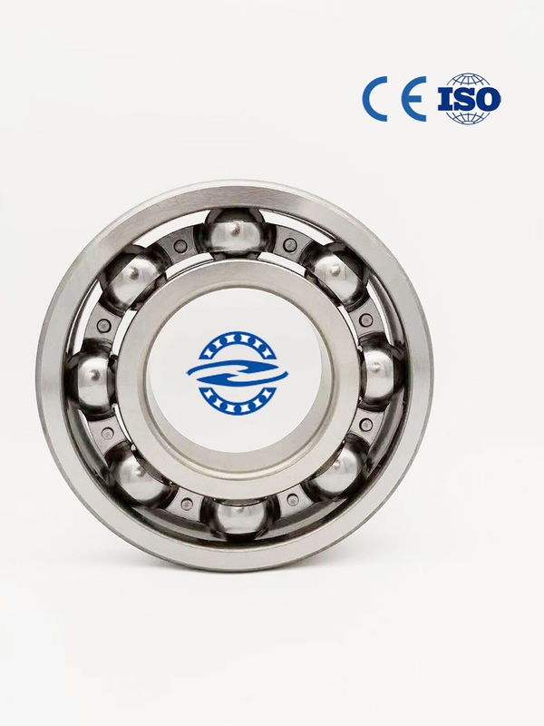 6011 Deep Groove Ball Bearing For Machinery With High Precision Low Noise