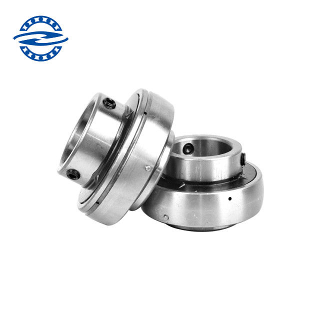 High Speed Pillow Block Bearing UCP212 Stainless Steel Units Long Time