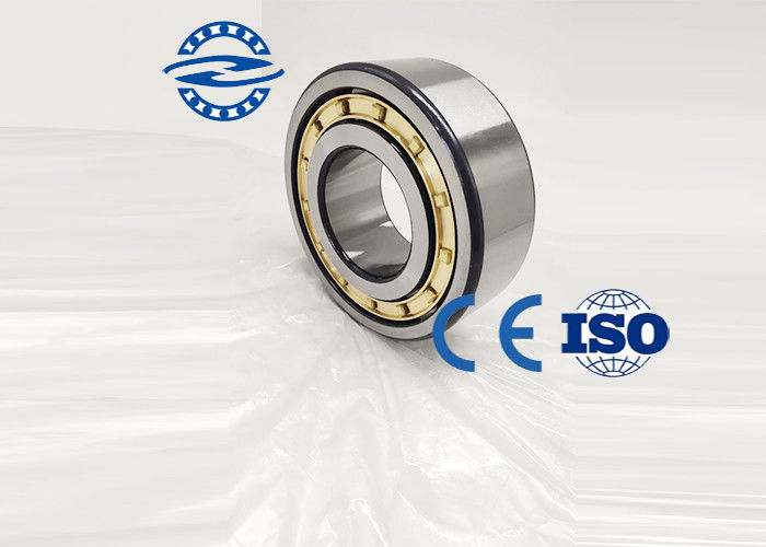 Skf Cylindrical Roller Bearing Nj216 Brass Cage High Performance