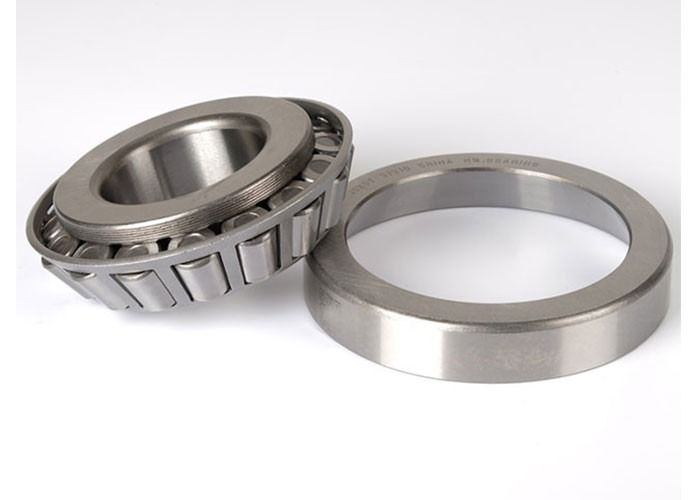 High Speed Chrome Steel Taper Roller Bearing 30216 For Automobile Pump