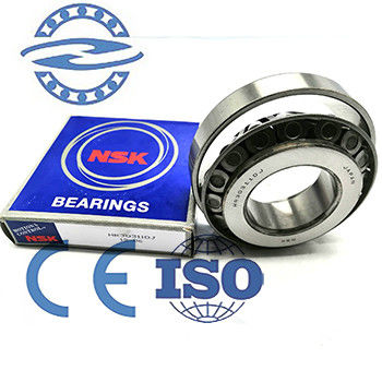 Double Row HR30310DJ 110mm V2 Taper Roller Bearing