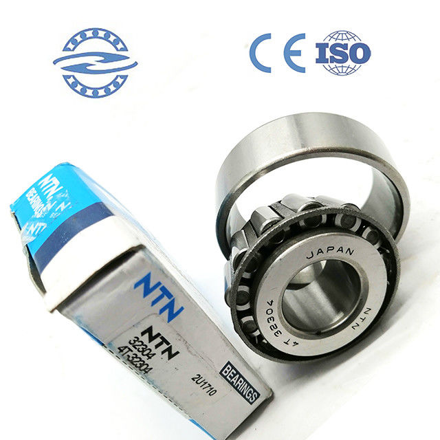 4T-3230 42x52x21mm P5 Taper Roller Bearing For Machinery