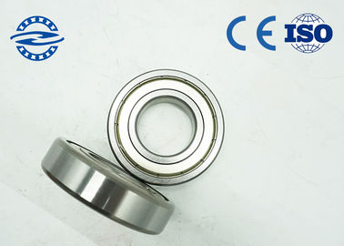 China Single Row NTN Deep Groove Ball Bearing 6908ZZCM For Construction Machinery factory
