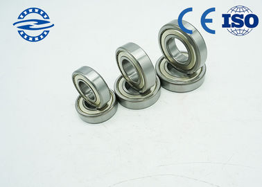 China Thin Wall V Groove Ball Bearing 6902 2RS / 61902 Bearing For Toy Car factory