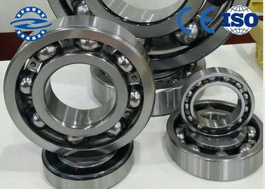 China Low Friction Ball Bearings 6009 , High Speed Ball Bearings For Motorcycle factory