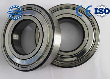 China Precision Thin Section Ball Bearings 61903 - 2RS , Deep Groove Mini Ball Bearing factory