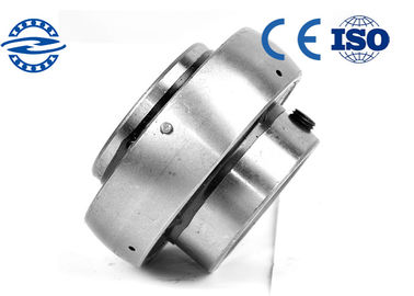 TR RB205 Small Pillow Block Bearings , Spherical Insert Ball Bearing For Industrial Fan