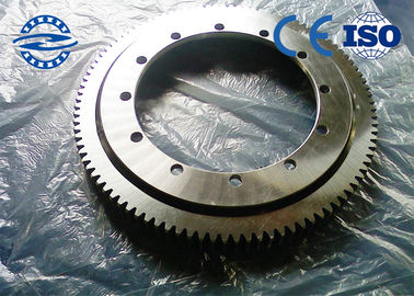 High Performance Excavator Slewing Ring Bearing CRB4010 For Construction Machinery