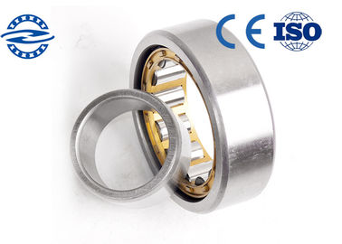 High Accuracy Excavator Swing Bearing , C4032 K30V Single Row Ball Bearing