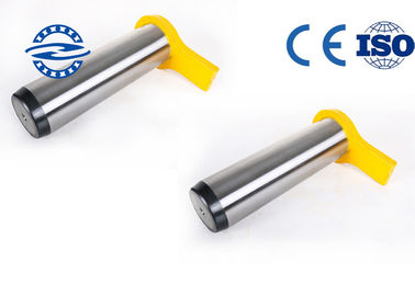 China Wear Resistant Excavator Undercarriage Parts 8mm - 12mm Bucket Spindle CQM60 factory