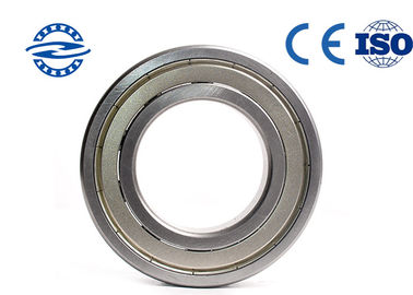 China High Efficiency  Deep Groove Ball Bearing 6213 Wear Resistant For Household Motor factory