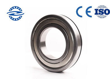 China Nylon Cage INA Deep Groove Ball Bearing 6001-C 2BRS With Labyrinth Seal factory