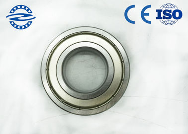 China NTN Stainless Steel Deep Groove Ball Bearings 6210ZZC3 For Instrumentation factory