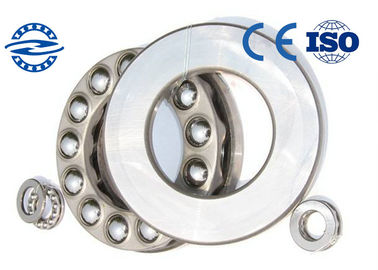 Gcr15 Material Thrust Ball Bearing 52211 60 Mm * 95 Mm * 25 Mm Radial Thrust Bearing