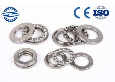 51210 Spherical Roller Thrust Bearing 50mm * 78mm * 22mm For Crane Hooks