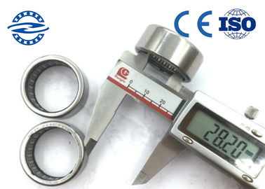 Professional Flat Needle Roller Bearing Single Row For Belt Conveyor