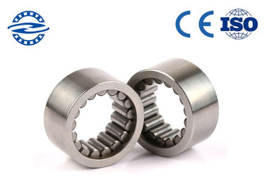 Drawn Cup Full Complement Needle Roller Bearing SCE228 For Machinery