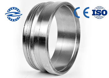 Stainless Steel Pipe Flange 150L Sae Flanges Hydraulic CCS Certification