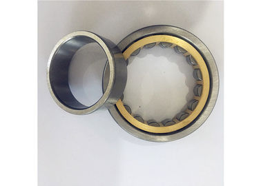 China Cylindrical Roller Bearing NU1005M Used Cars in South Africa With  Oil Lubrication  25*47*12m For Electromotor factory